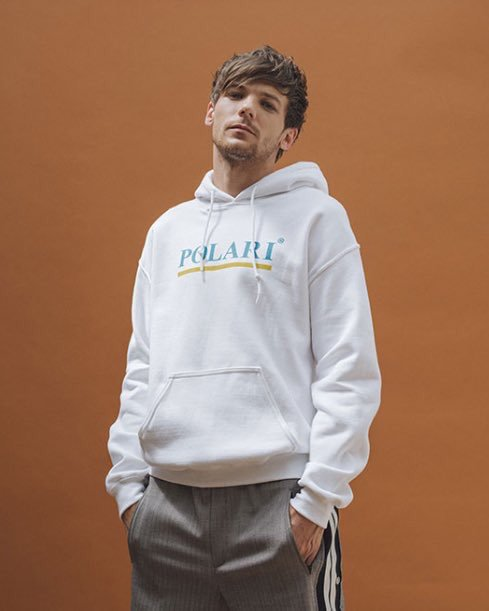 Louis for @highsnobiety 14.08.2017