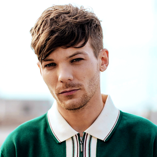 Happy Birthday Louis  26 years Today !