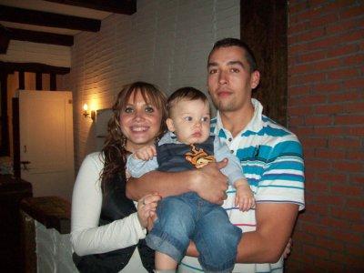 notre petite famille!!!!!