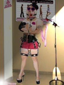 En version Barbie Turik...