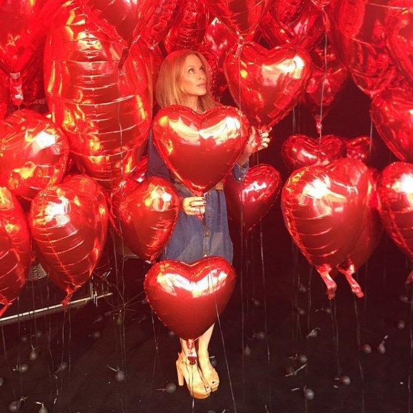 Joyeux anniversaire Miss Kylie !!!