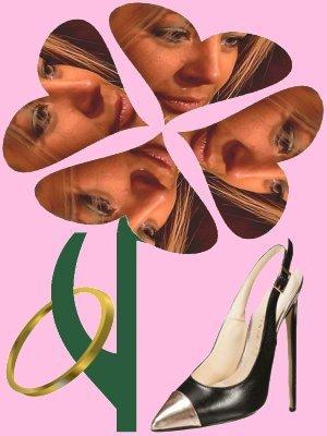 Trouver chaussure à son pied (taille 38)...