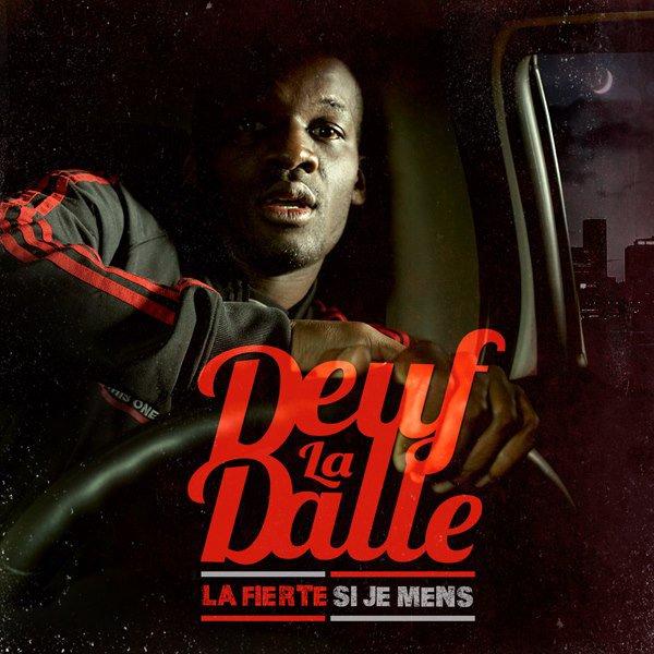 DANS les BACS le 1er NOVEMBRE 2012 LA FIERTÉ SI JE MENS 1er ALBUM SOLO