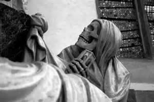en amour tu sais que c est dead quand ....