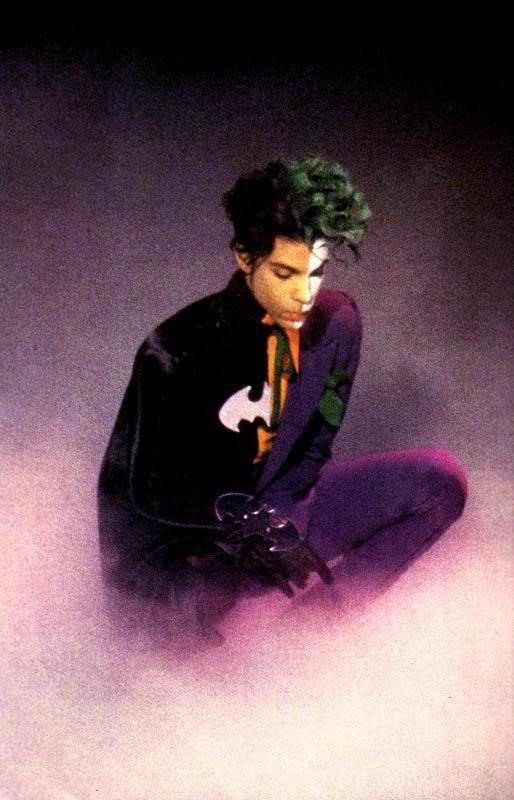 décès du chanteur Prince RIP