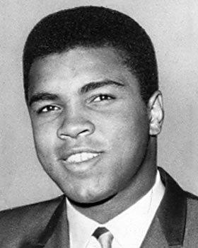 Mohammad Ali RIP