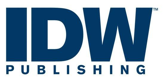 editeur IDW publishing