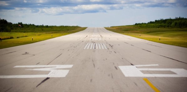 ma vie  ressemble à une piste de decollage