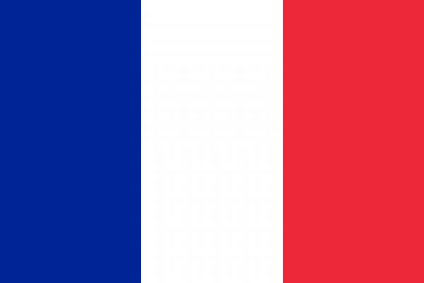 Merci la France