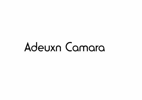 Adeuxn Camara version2