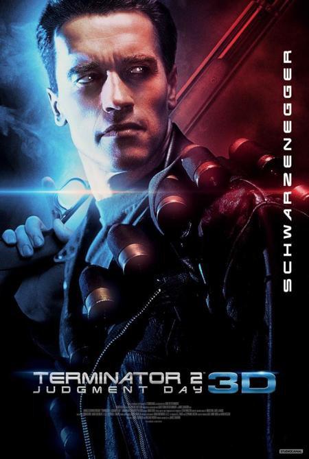 "Couplet  : ""Terminator 2"""