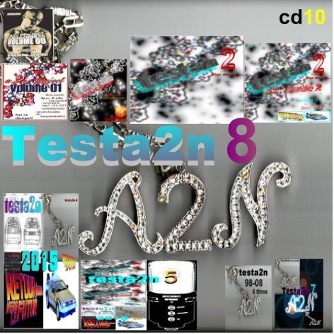 Tst8 fin : en travaux articles et enregistrement