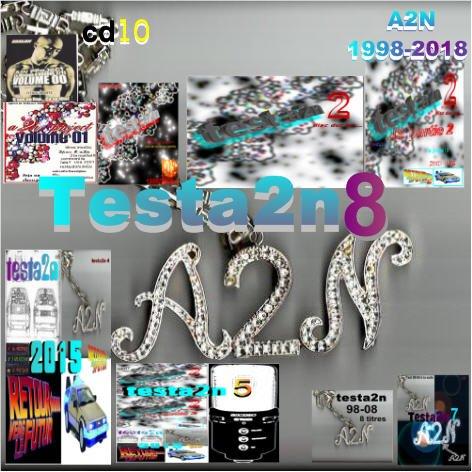 Testa2n8/TestA2N 8 / Aout 2018 /derniers jours