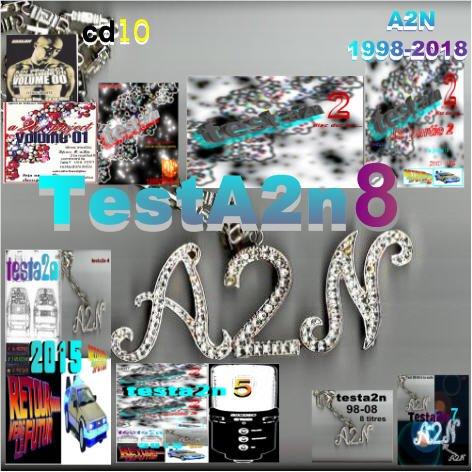 TestA2n 8 /31 août 2018