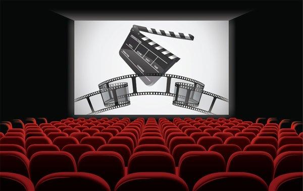 Quand je vais au cinema