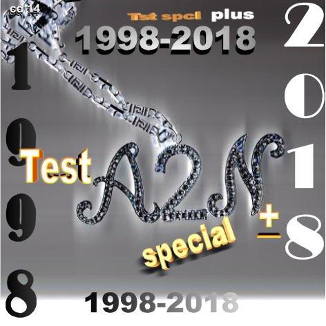 TestA2N Special Plus /5 -5-5-5 et 1