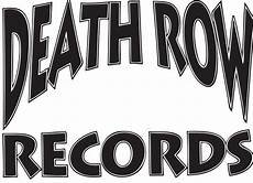 Death row records