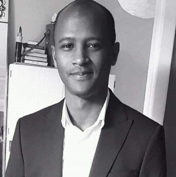 Mamadou Barry/ Allah yahmo/incha Allah le paradis
