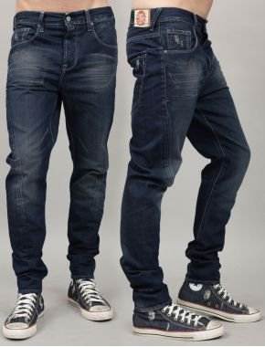 la nouvelle collection jeans Homme et Femme de Parisien Mode est arrivée