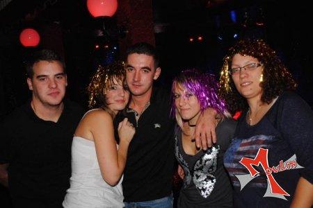 soirée disco ^^
