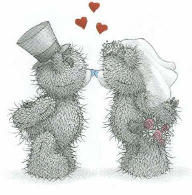 Mélo et Ben se marient!