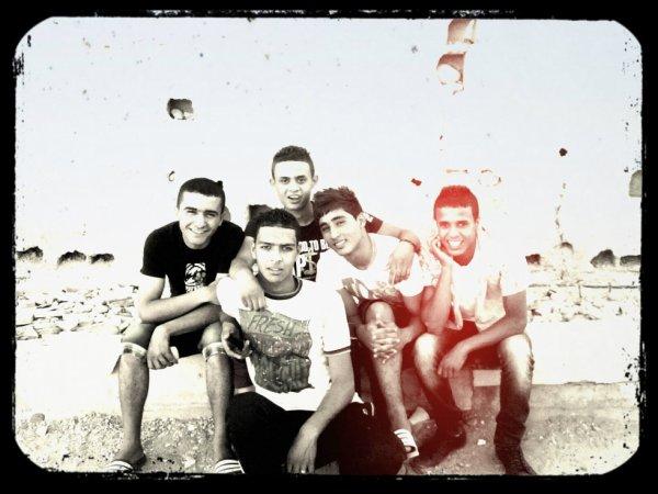 Moi & Mes Amis ,,, xD