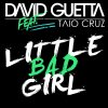 DAViD GUETTA FEAT TAiO CRUZ & LUDACRiS - LiTTLE BAD GiRL  (2011)