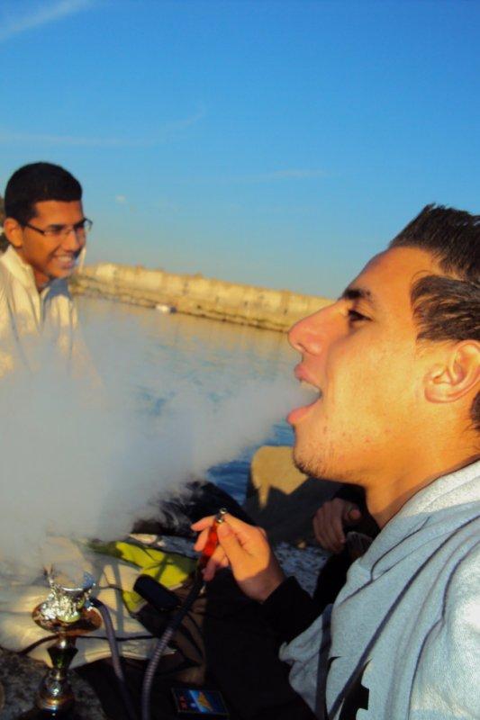 I'mma Smoke It Till It's Don.