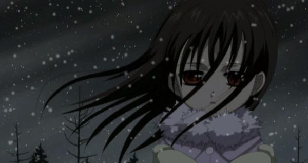 Scan de l'Animé Vampire Knight ! ♥