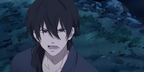 Scan de l'Animé : Tonari no kaibutsu-kun