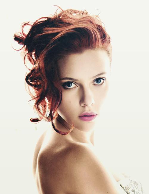 Scarlett johansson blog de badass007 - Scarlett prenom ...