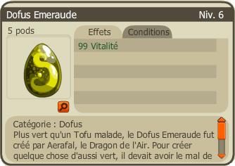 Dofus Emeraude