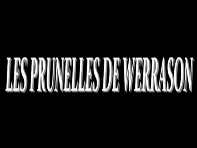 Les Prunelles De Werrason