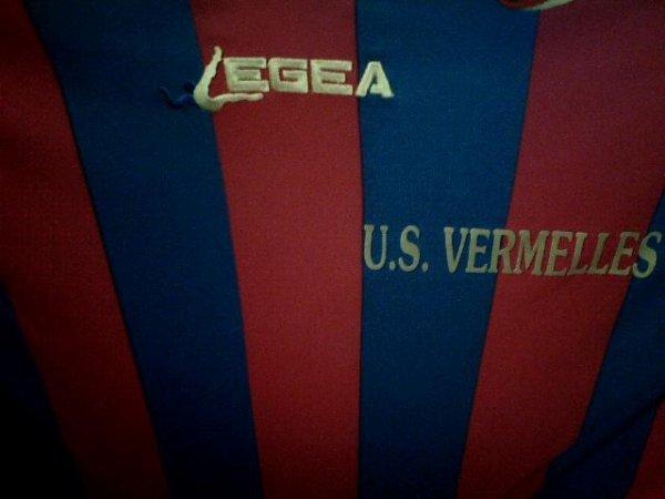 US VERMELLES (vétérans)