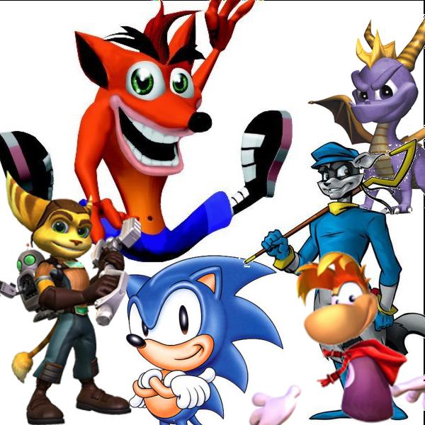 une page que j'ai crée pour ceux qui sont fan de jeux video et consoles