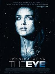The Eye film de Jessica Alba