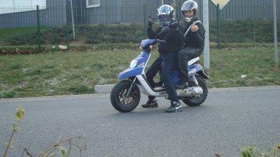 Ptiite Journée Scoot sùù²