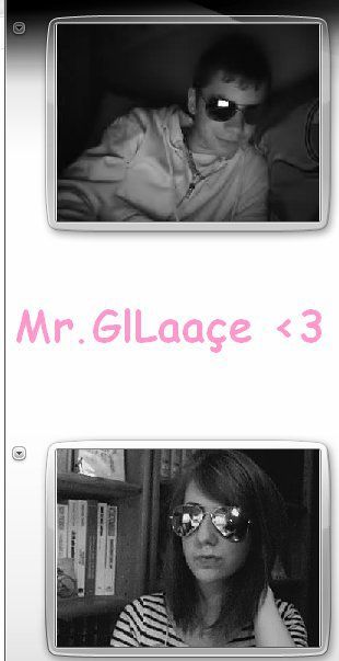 Mr  & Mme GlLacee
