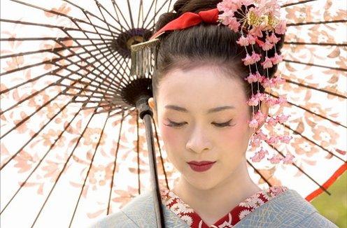 Les Geisha Coiffure 雪のブログ