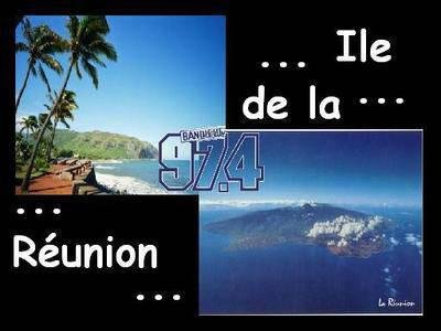 L'Île De La Réunion 974 <3