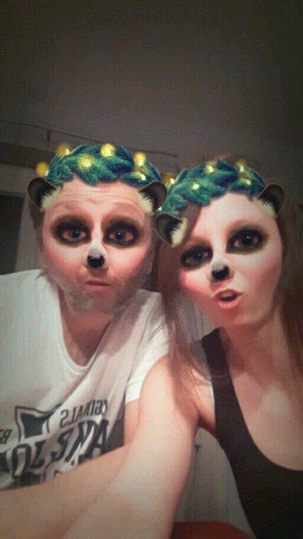 Père et fille, abattez nous x)