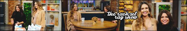 - 07.11.17 ─ Notre Jessica Alba est photographiée alors qu'elle quittait un meeting qui se déroulait à Santa Monica ![/s#00000ize]Jessica A. est enfin aperçue après quelques jours sans nouvelle, et cette fois ci, c'est en quittant les bureaux de The Honest Beauty ! Une tenue très jolie.  -