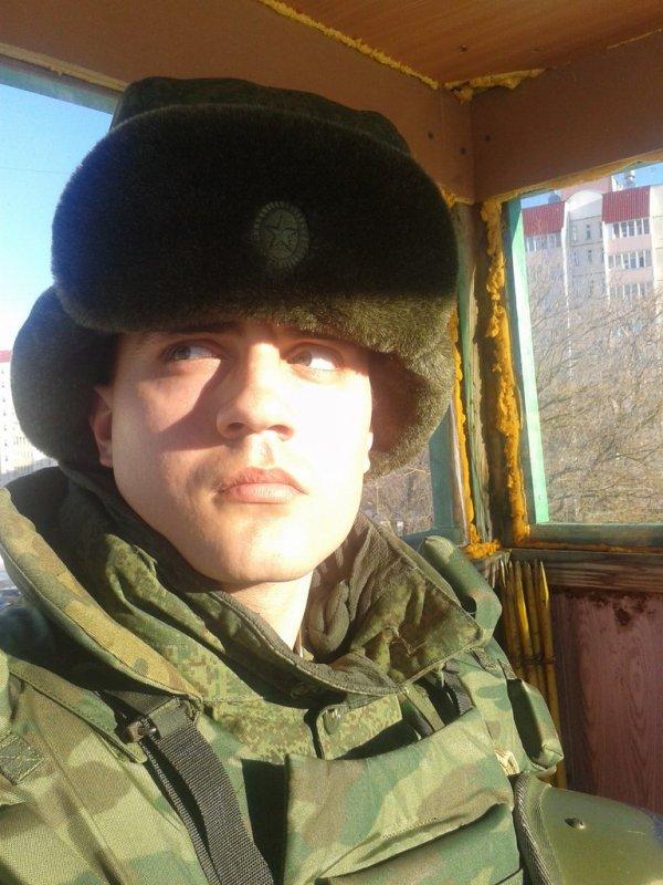 :)  ***UN DETOUR EN RUSSIE*** ;)