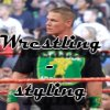 Wrestling-Styling