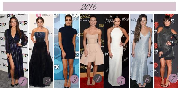 Lea Michele's Look : Voici un nouvel article regroupant les plus beaux look de Lea de 2016 à 2017. Quelle(s) tenue(s) préférez-vous ? Celle(s) que vous aimez le moins ? Aimez-vous Lea ? Mes préférées : 2, 3, 5, 8, 10, 16, 17, 18 et 19.