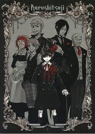 black butler (manga)