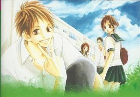 seed of love (manga)