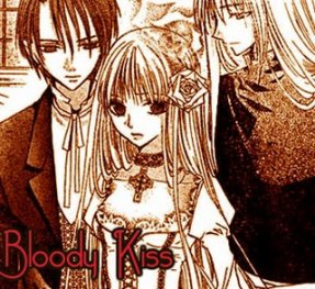 bloody kiss (manga)