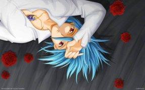 vampire chronicles (manga)