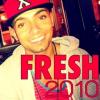 Fresh 2010 - Single / Fresh 2010 (2010)